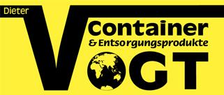 Vogt - Container und Entsorgungsprodukte